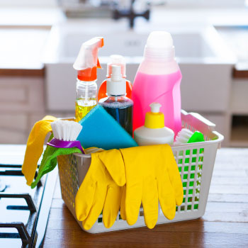 Services - Garcia´s Cleaning Services