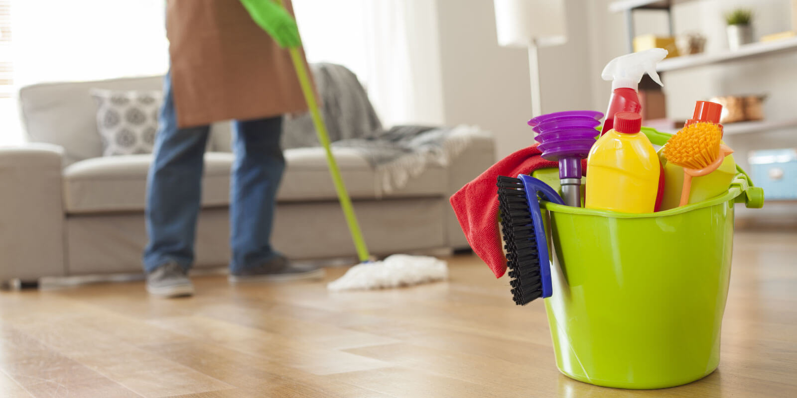 About us - Garcia´s Cleaning Services