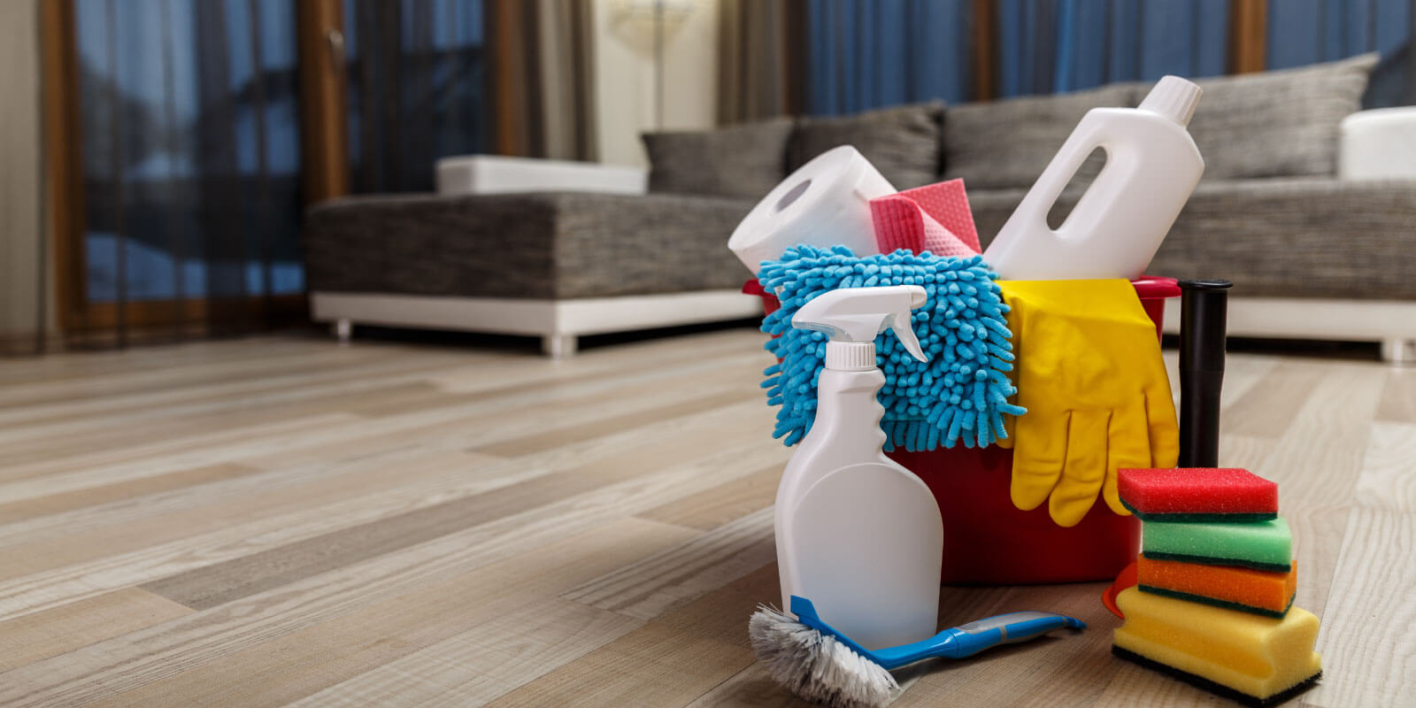 Contact us - Garcia´s Cleaning Services